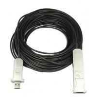 Кабель USB 3.0 CleverMic Hybrid Cable (10м) в Україні та Києві