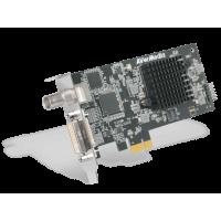 Карта захвата видео AVerMedia PCIe Low Profile Full HD 60fps Multi-interface Capture Card CL311MN в