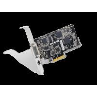 Карта захвата видео AVerMedia 4K Multiple Inputs Low Profile