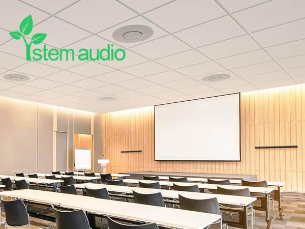 Stem Audio для учебных заведений
