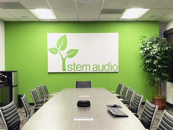 Stem Audio — новая инновационная экосистема для переговорных комнат любого размера
