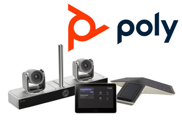 Poly G-series ROOM SOLUTIONS FOR MICROSOFT TEAMS