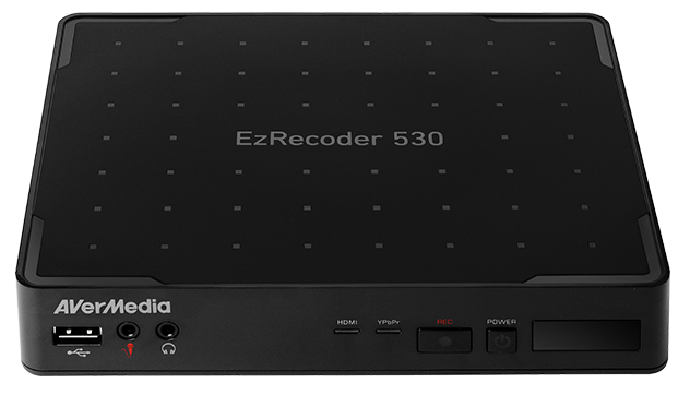 AVerMedia EzRecorder 530